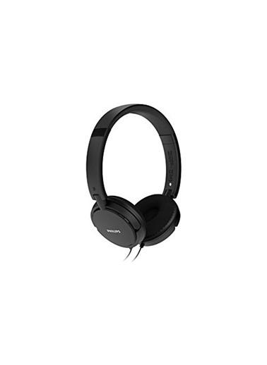 Philips Philips SHL5000/00 Kulaküstü Siyah Kulaklık Renkli